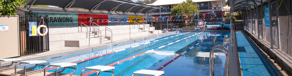Swimming and Sport – Lindfield Public School