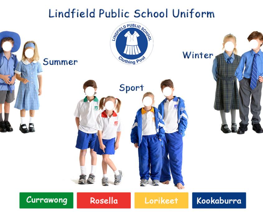 School Uniform 72